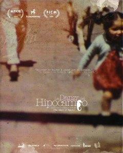 danza hipocampo poster lo res