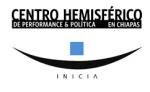 logos Hemisferico e INICIA